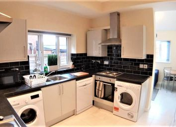 Thumbnail 1 bed property to rent in Abbey Road, Bearwood, Smethwick