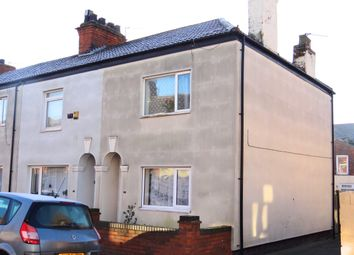 Thumbnail 2 bed end terrace house for sale in Beverley Street, Goole
