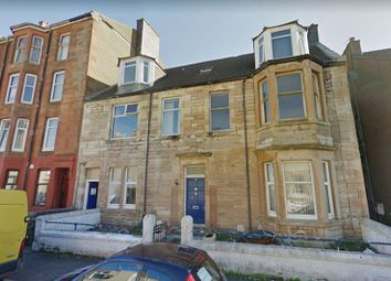 Thumbnail 3 bed flat for sale in 38, Sidney Street, Saltcoats KA215Dd