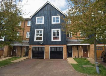 Thumbnail 4 bed terraced house for sale in Imperial Way, Hemel Hempstead