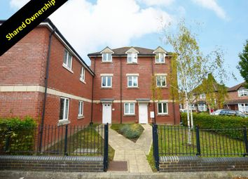 Thumbnail 2 bed flat for sale in Lowe Gardens, Aylesbury