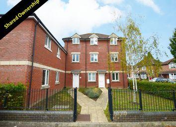 Thumbnail 2 bedroom flat for sale in Lowe Gardens, Aylesbury