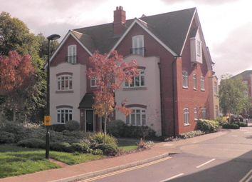 Thumbnail 1 bed flat to rent in Penlon Place, Abingdon