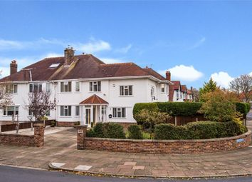 Thumbnail 5 bed semi-detached house for sale in Ryder Crescent, Birkdale, Southport