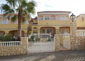 Thumbnail 3 bed block of flats for sale in Semi-Detached Townhouse, Villamartin, Alicante, 03189