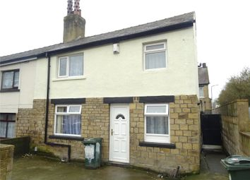 Thumbnail 2 bed end terrace house for sale in St Leonards Road, Bradford, West Yorkshire