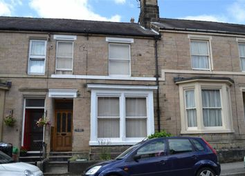 Thumbnail 5 bed terraced house for sale in Otter Street, Derby