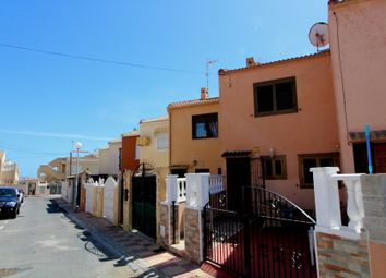 Thumbnail 2 bed town house for sale in Los Frutales, Alicante, Spain