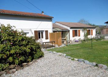 Thumbnail 8 bed detached house for sale in 09000, Saint-Pierre-De-Rivière, Foix-Rural, Foix, Ariège, Midi-Pyrénées, France