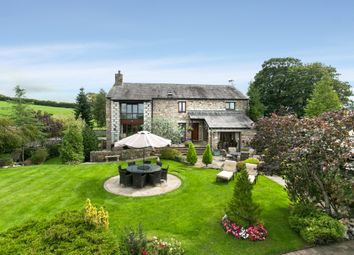 Thumbnail 4 bedroom barn conversion for sale in Lodge Barn, Ackenthwaite, Milnthorpe, Cumbria