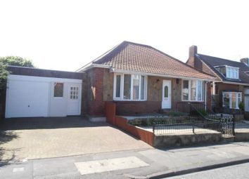 Thumbnail 3 bed bungalow to rent in Freeman Road, South Gosforth, Newcastle Upon Tyne