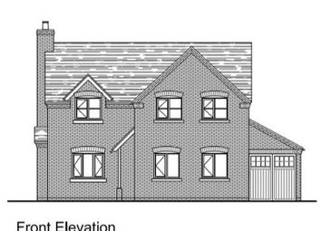Thumbnail 3 bed detached house for sale in Plot 1 Wellington Road, Muxton, Telford