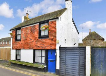 Thumbnail 2 bedroom property for sale in South Street, Lydd, Kent