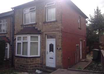 Thumbnail 2 bed semi-detached house to rent in Armytage Crescent, Lockwood, Huddersfield