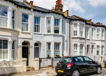 4 bed terraced house for sale in Querrin Street, Sands End, Fulham, London SW6
