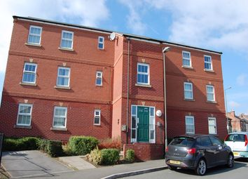 Thumbnail 2 bed flat to rent in Disraeli Crescent, Squires Court, Ilkeston, Derbyshire