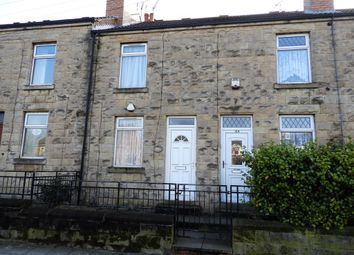 Thumbnail 3 bedroom terraced house for sale in Newgate Lane, Mansfield