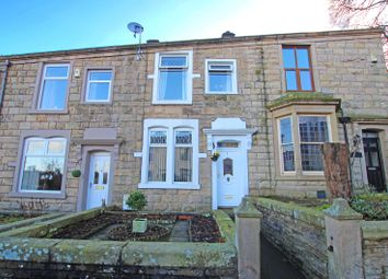 Thumbnail 3 bed terraced house for sale in Ashleigh Street, Darwen