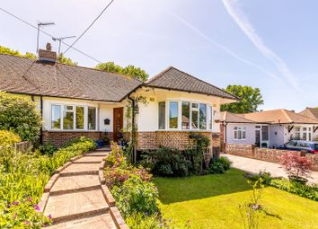 Thumbnail 2 bed semi-detached bungalow for sale in Cudham Park Road, Cudham, Sevenoaks
