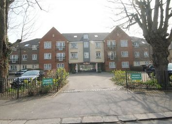 Thumbnail 2 bed flat for sale in Windermere Court, Denmark Road, Carshalton, Surrey