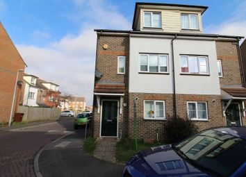 4 bed semi-detached house for sale in Groombridge Drive, Gillingham ME7