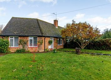Thumbnail 2 bed semi-detached bungalow for sale in Spiceall, Compton, Guildford
