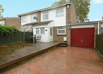 Thumbnail 3 bed semi-detached house for sale in Larch Way, Patchway, Bristol, Gloucestershire