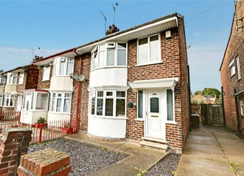 3 bed end terrace house for sale in Strathmore Avenue, Hull, East Yorkshire HU6