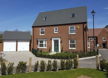 "Thumbnail 5 bedroom detached house for sale in ""Blackthorne"" at Ellerbeck Avenue, Nunthorpe, Middlesbrough"