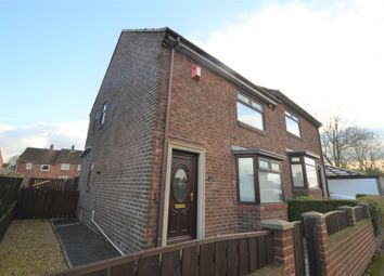 Thumbnail 2 bed semi-detached house to rent in Eden Dale, Crawcrook