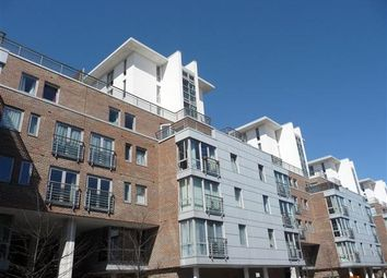 Thumbnail 2 bed flat to rent in Mermaid House, Cross Street, Portsmouth