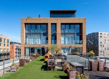 Cubitt Building, Grosvenor Waterside, London SW1W
