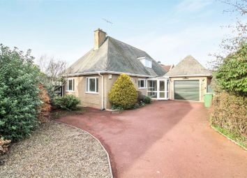 Thumbnail 3 bed detached bungalow for sale in Spencers Way, Driffield