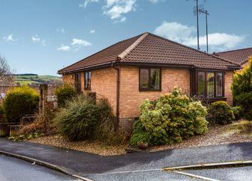 Thumbnail 2 bed detached bungalow for sale in Steeton Court, Elsecar, Barnsley