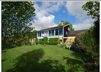 Thumbnail 4 bed detached house to rent in Hampden Hill, Beaconsfield