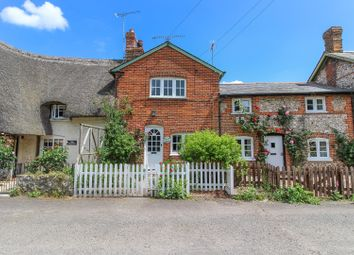 Thumbnail 2 bed cottage for sale in Appleshaw, Andover