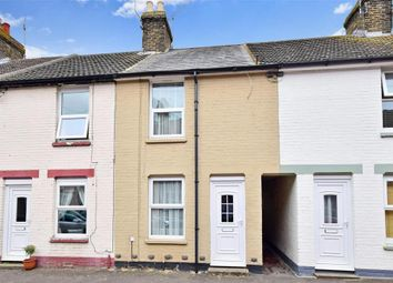 Thumbnail 2 bed terraced house for sale in Luton Road, Faversham, Kent