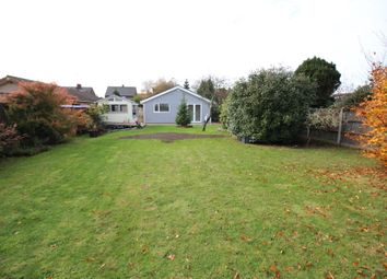Thumbnail 3 bed detached bungalow for sale in Grove Road, Repps With Bastwick, Great Yarmouth