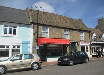 Thumbnail Retail premises to let in Ground Floor, 36 Market Street, Ely, Cambridgeshire