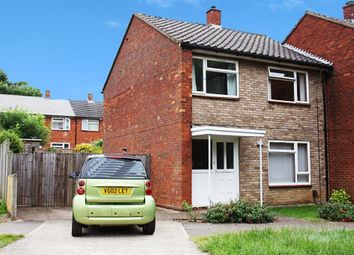 Thumbnail 3 bedroom terraced house to rent in Silam Road, Stevenage