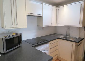 Thumbnail Studio to rent in Northernhay Street, Exeter