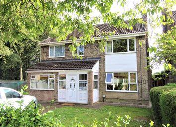4 bed detached house for sale in Rafborn Avenue, Salendine Nook, Huddersfield HD3