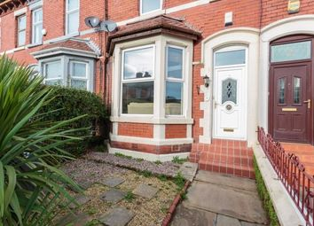 3 bed terraced house for sale in Leeds Road, ., Blackpool, Lancashire FY1