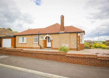 Thumbnail 2 bed semi-detached bungalow for sale in Grasmere Avenue, Lammack, Blackburn