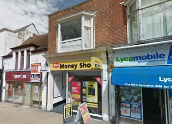 Thumbnail Retail premises to let in 8, Winchester Street, Basingstoke