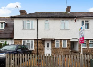 Thumbnail 3 bedroom terraced house for sale in Gurney Crescent, Croydon