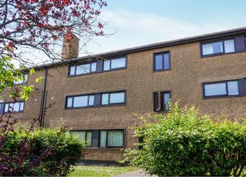 3 bed flat for sale in Esk Place, Annan DG12