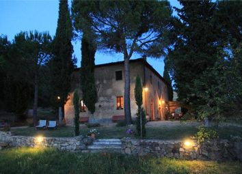 Thumbnail 4 bed country house for sale in Villa Volterra, Volterra, Tuscany, Italy
