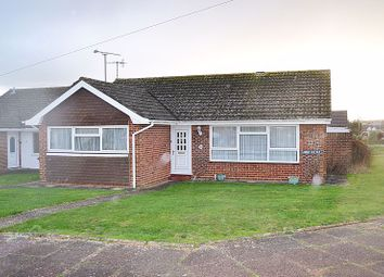 Thumbnail 2 bed detached bungalow for sale in Tamar Avenue, Worthing