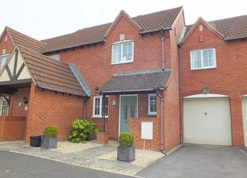 Thumbnail 2 bed terraced house to rent in Moyle Park, Hilperton, Trowbridge, Wiltshire